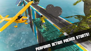 BMX Racer Apk v10.3 build 104 (Mod Money)