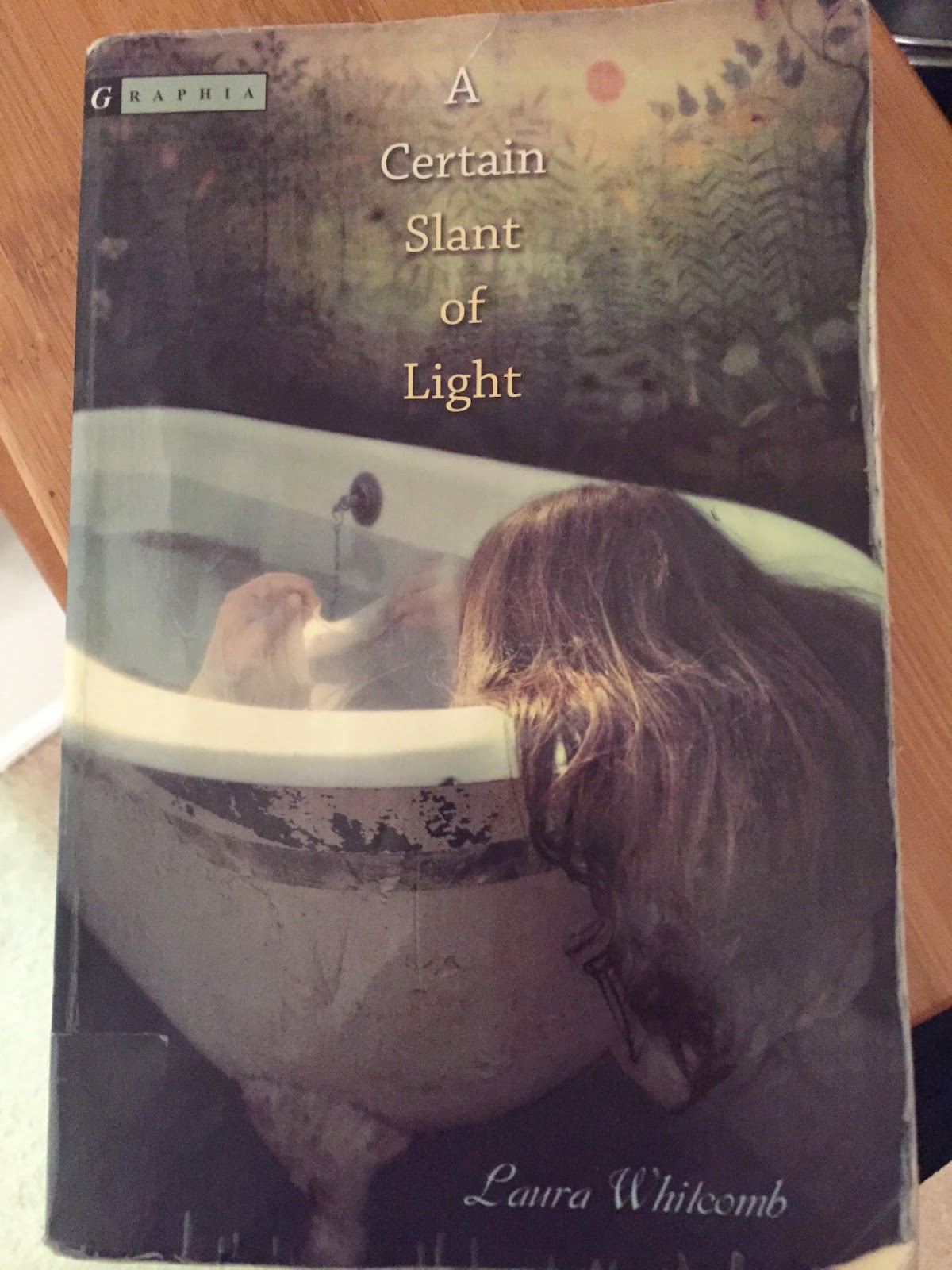 A Certain Slant of Light | Laura Whitcomb