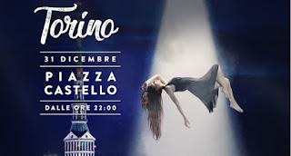 Capodanno magico Torino