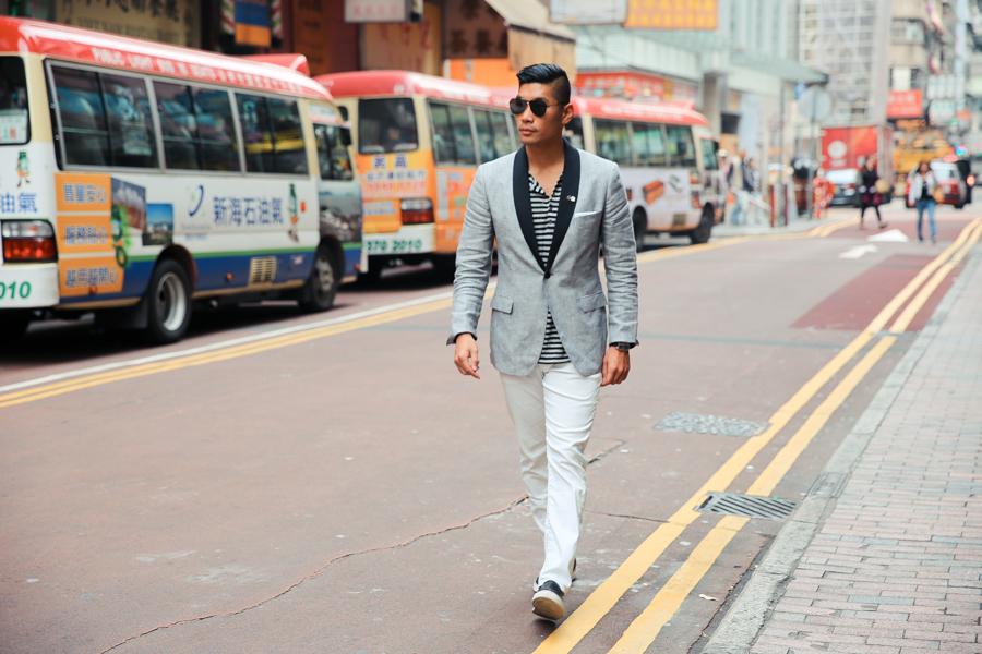 Street Style Levitate Style