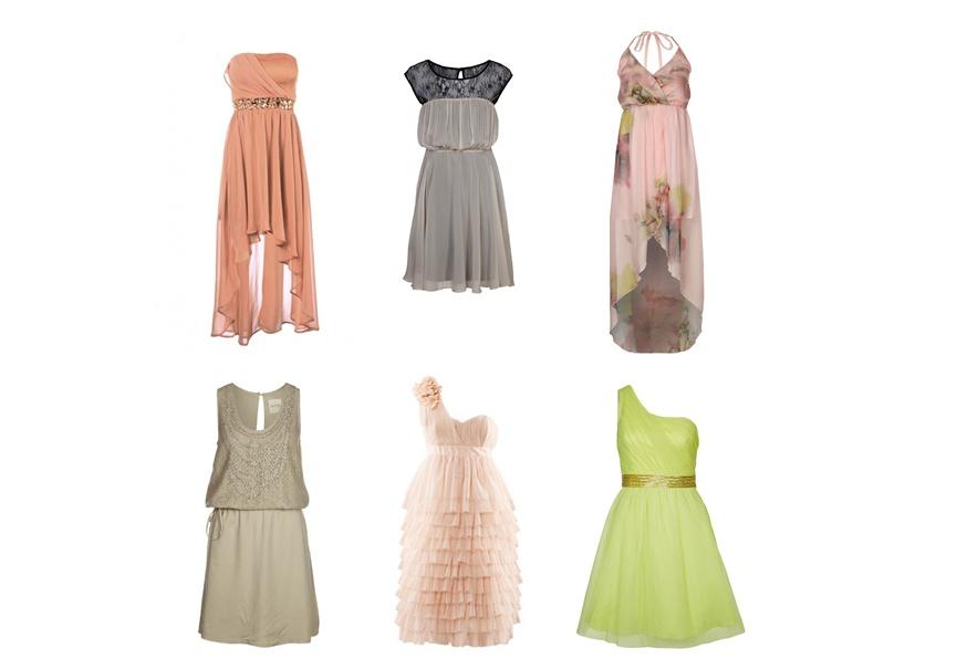 609cebc2d0f8 PynteMynthe og Mor  Finding the perfect dress    Kjole til bryllup vol.1