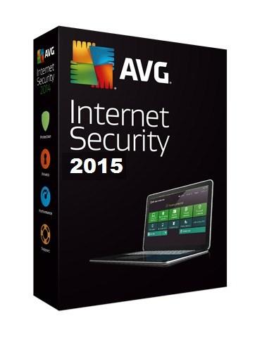 AVG Internet Security 2015 Serial Keys Download