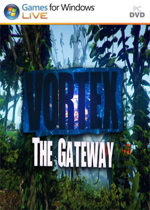 Vortex: The Gateway PC Full Español