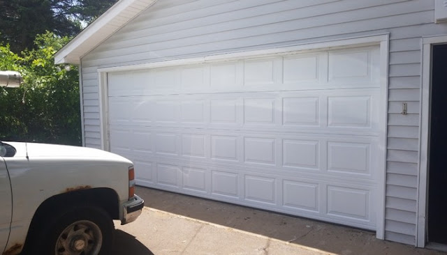 buy Garage Door Repair Anoka Mn reviews