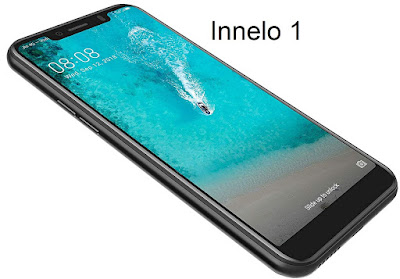 Innelo 1- 5.86 Inches HD+ Notch Display | MTK 6737H Mediatek | 2GB + 16GB