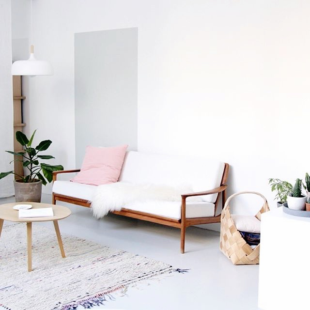 Decorating Tips For Apartments 10 decorating tips for small apartments | nordic days -flor