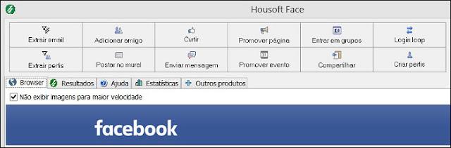 como postar em grupos do facebook automaticamente