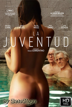 La Juventud [1080p] [Latino-Ingles] [MEGA]
