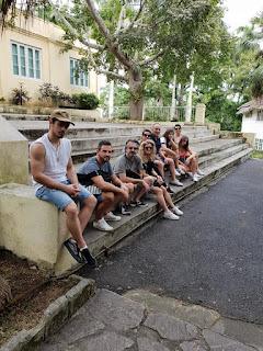 guida cuba 2018