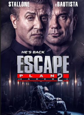 Escape Plan 2: Hades (2018) Bluray Subtitle Indonesia