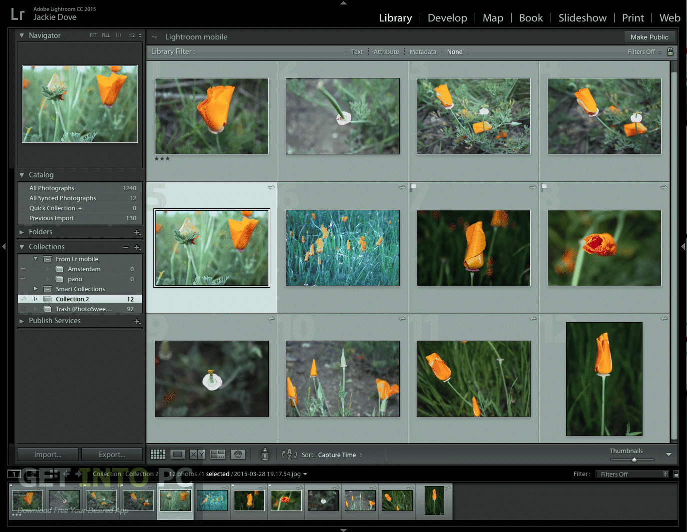 Adobe Lightroom 6 Full Crack Idm