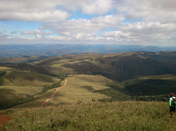 Fotos da Serra do gandarela