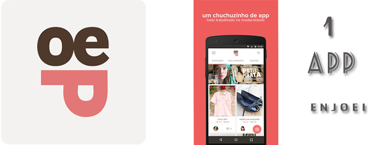 APP grátis Android - Google Paly