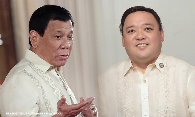 Bakit nga ba balisa ang oposisyon sa pagkaupo ni Roque bilang Presidential spokesperson?