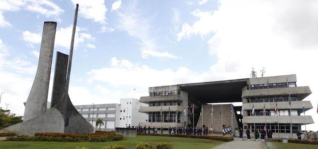 Assembléia Legislativa da Bahia cancela concurso com 123 vagas