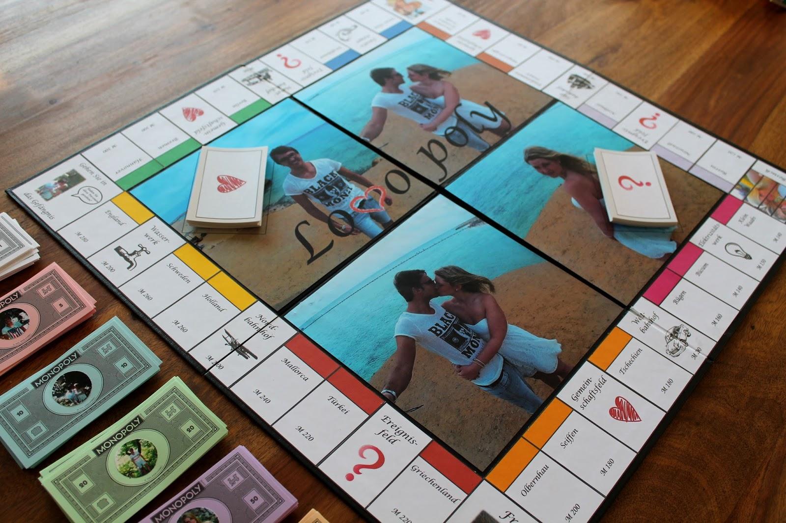 Monopoly Selber Basteln
