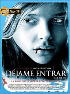 Dejame Entrar 2010 HD [1080p] Latino [Mega] dizonHD