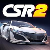 CSR Racing 2 v1.16.1 Mega Mod