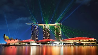 Travel Tips for Visiting Singapore