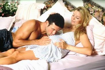 berhubungan intim saat hamil