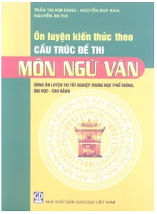 Ôn luyện kiến thức theo cấu trúc đề thi - Môn ngữ văn