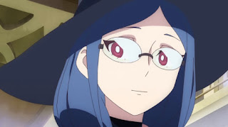 Little Witch Academia Anime Episode 07 Subtitle Indo
