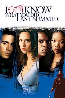 I Still Know What You Did Last Summer ซัมเมอร์สยอง…ต้องหวีด 2