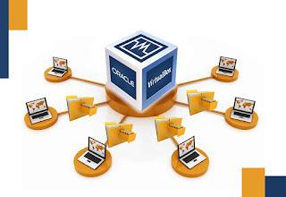 Cara Mudah Membuat Share Folder di Virtualbox Host Ke Guest