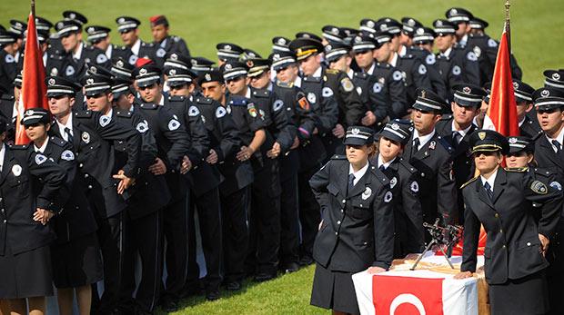 POMEM 20.Dönem 10 Bin Polis Alımı Yapılacak