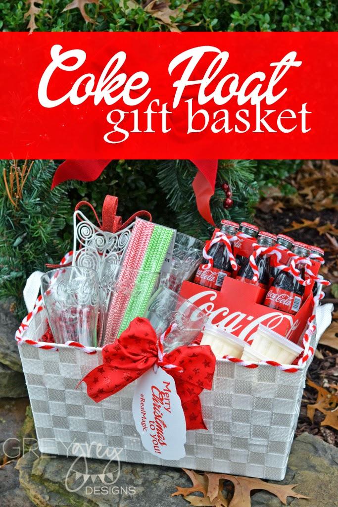 GreyGrey Designs: Real Magic for Christmas: Share a Coca ...