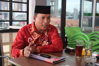 Bupati Bilang Ada Rp 50 Miliar Untuk Kecamatan Peudada