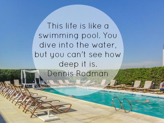 Dennis Rodman quote