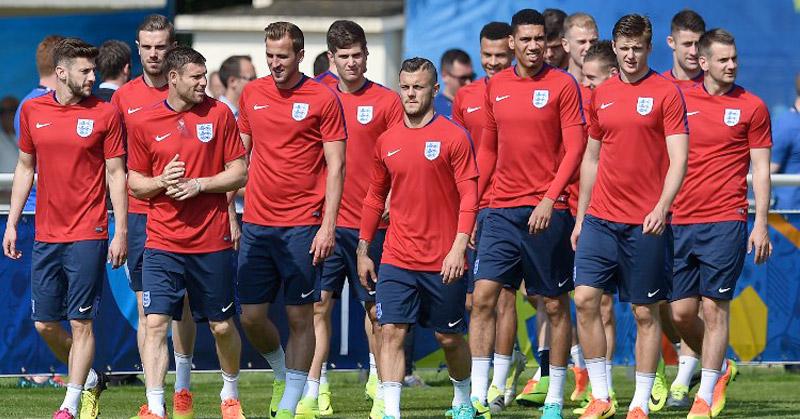 Cemerlang Di Rusia, Inggris Belajar Banyak dari Euro 2016