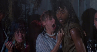 Just Screenshots: The Return of the Living Dead (1985)