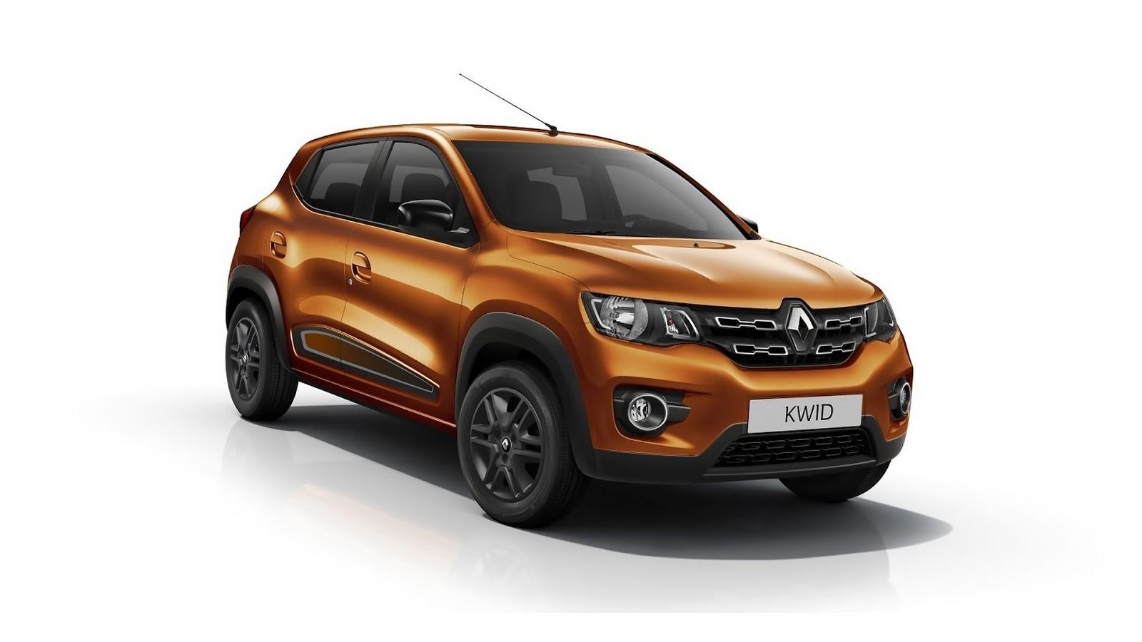 El Renault Kwid Ahora Ms Accesible Motorblog Uruguay