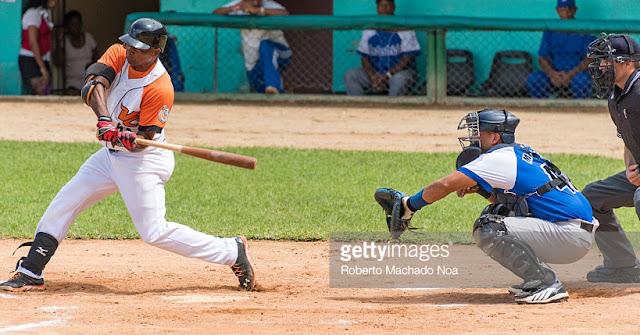 Uno de los peloteros más longevos de la pelota cubana dice adiós