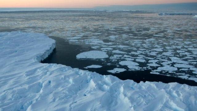 NASA Tunjukan Video Perubahan Suhu Bumi dari Tahun 1880