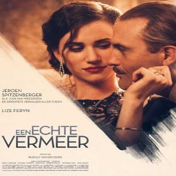 A Real Vermeer, Film A Real Vermeer, A Real Vermeer Synopsis, A Real Vermeer Review, A Real Vermeer Trailer, Download Poster Film A Real Vermeer 2016