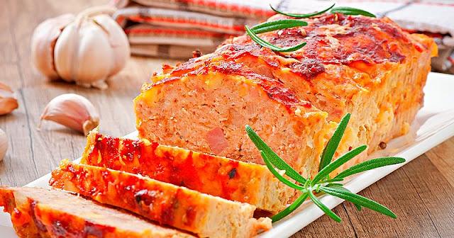 pain de viande deviendra votre nouvel allié régime !