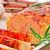 Ce pain de viande deviendra votre nouvel allié régime ! :)