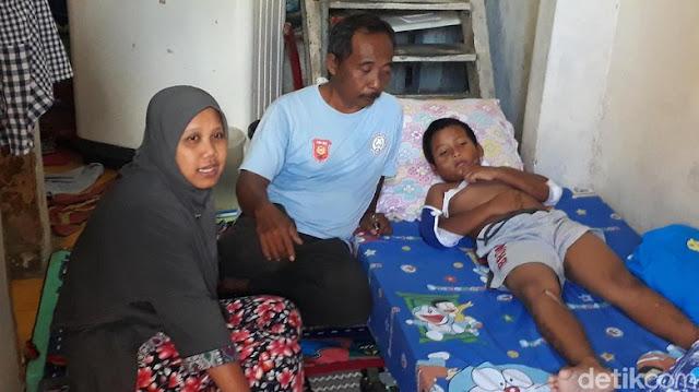 Korban Tsunami Ditagih Rp 17 Juta: Demi Allah Dirawat di Kelas II