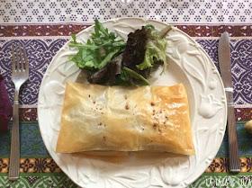 pastel-de-pollo-con-frutos-secos