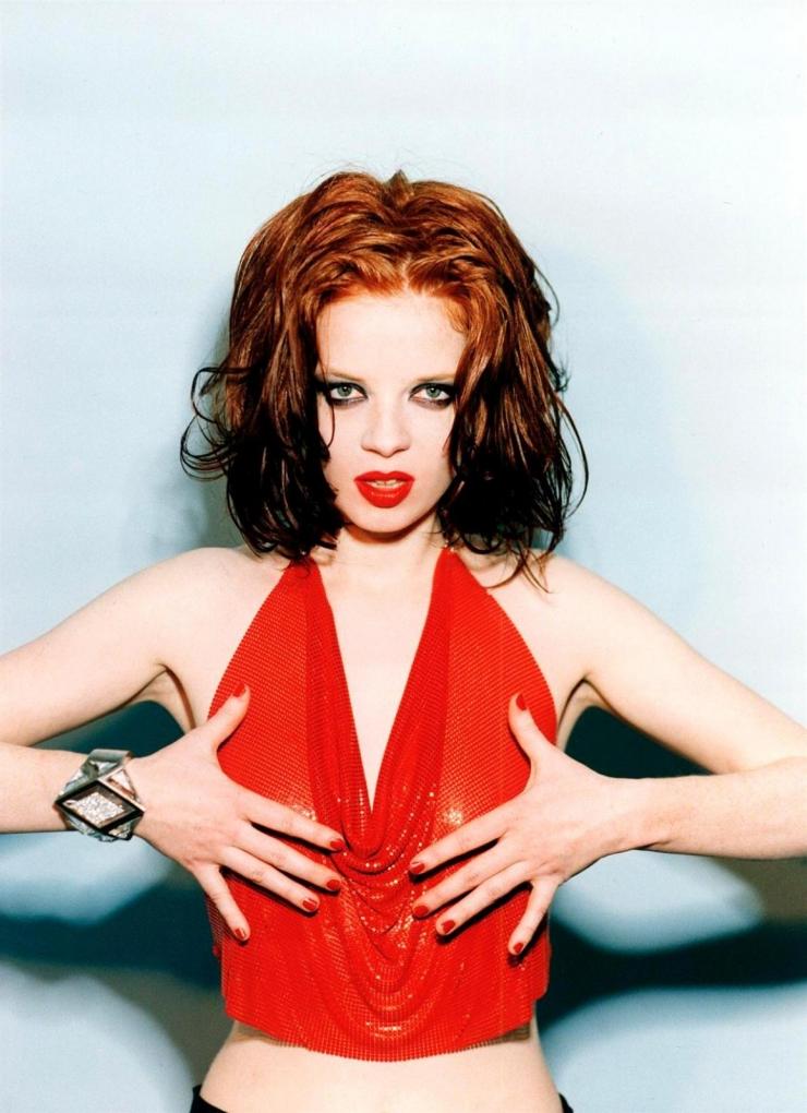 Shirley Manson naked 117
