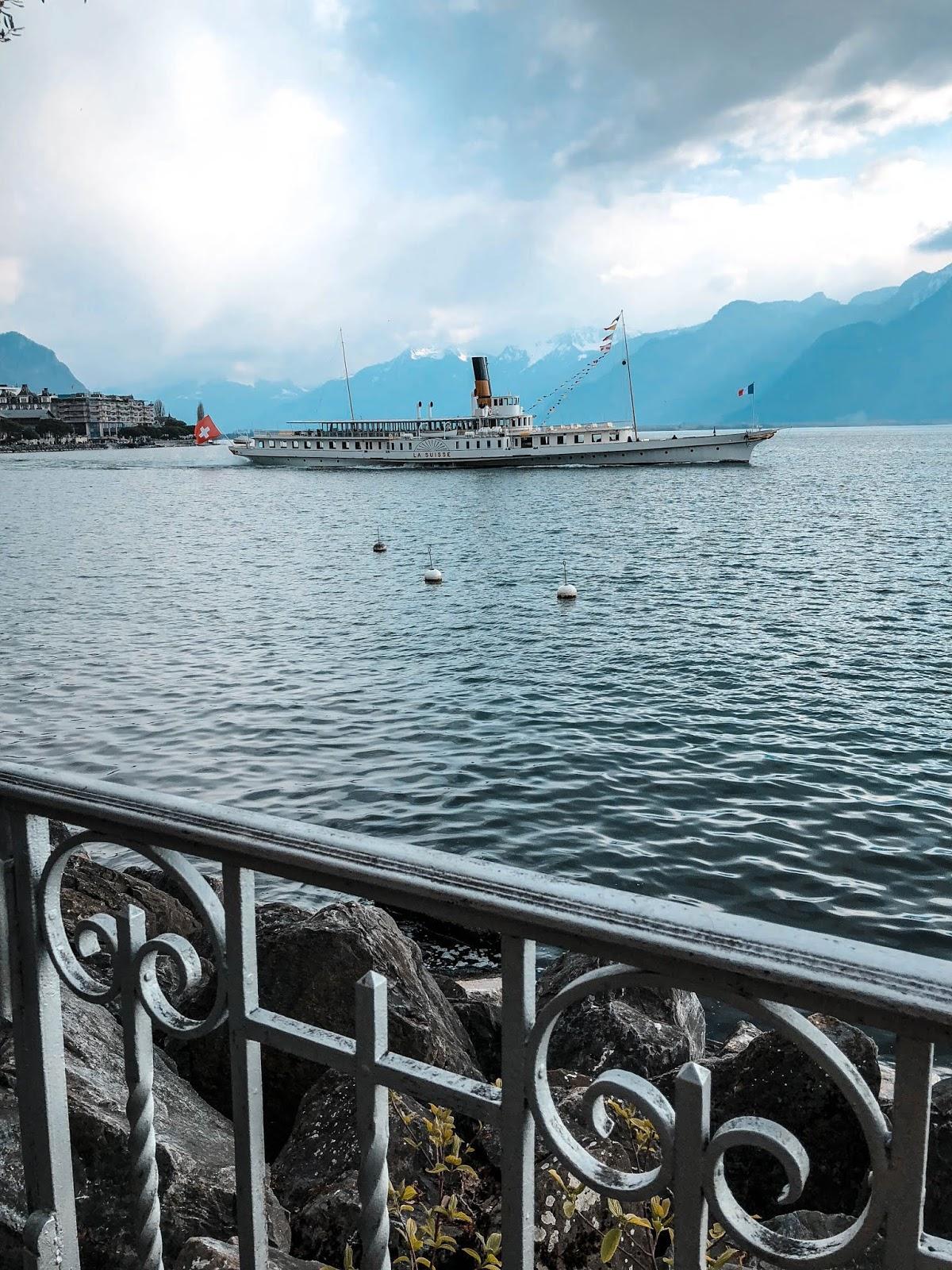blog voyage suisse