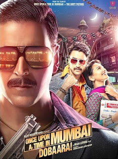 Once Upon ay Time in Mumbai Dobaara (2013) Hindi movies HD