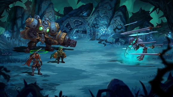 battle-chasers-nightwar-pc-screenshot-www.deca-games.com-4
