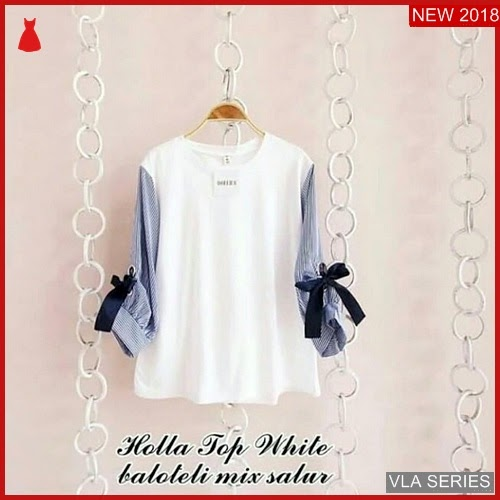 VLA182H74 Model Top Holla Mc Murah BMGShop