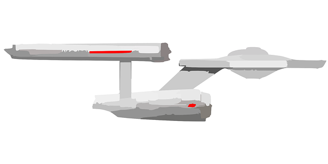 Lego Star Trek giveaway