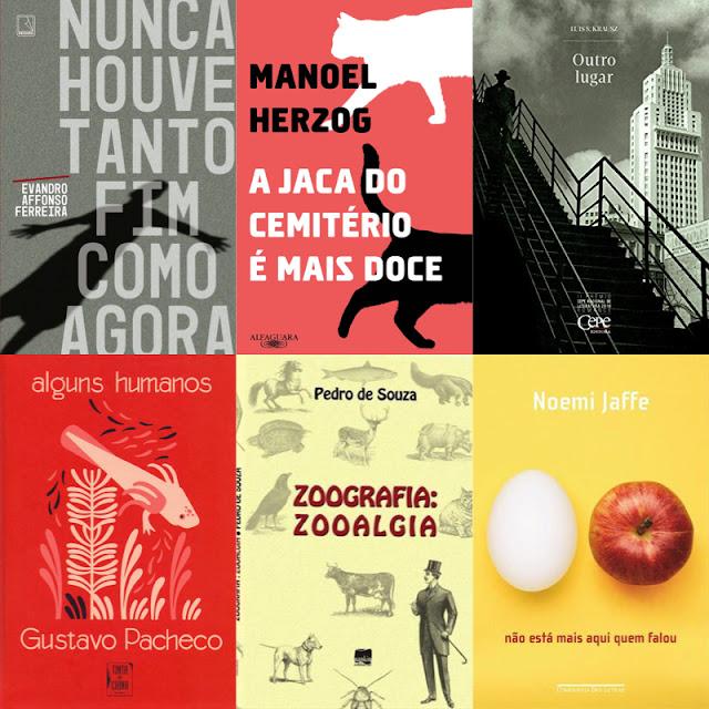 categorias romance e contos