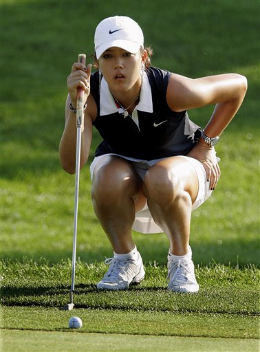 photo michelle wie sexy-#3